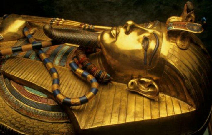 Обзор квеста Тайны гробницы фараона
