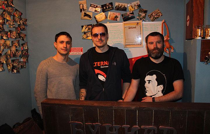 Интервью с организаторами Walls.by (Могилев)