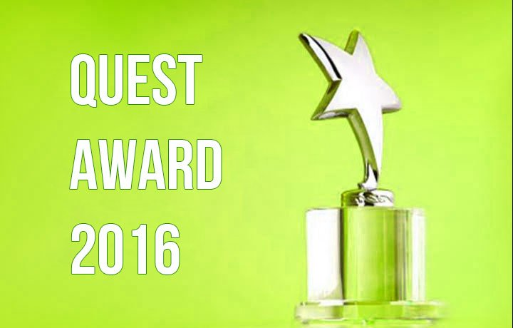 Предварительное голосование QuestAward 2016