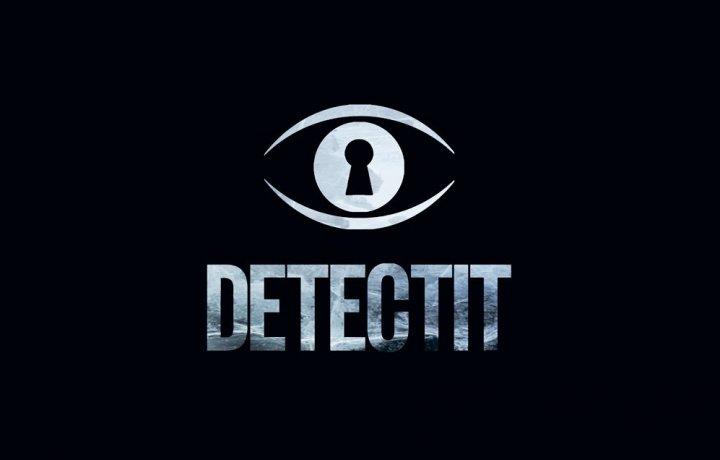 Detectit! Открой в себе Шерлока