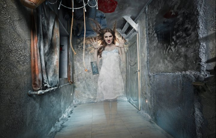 ExtraОбзор хоррор-квеста 1408. Отель с призраками
