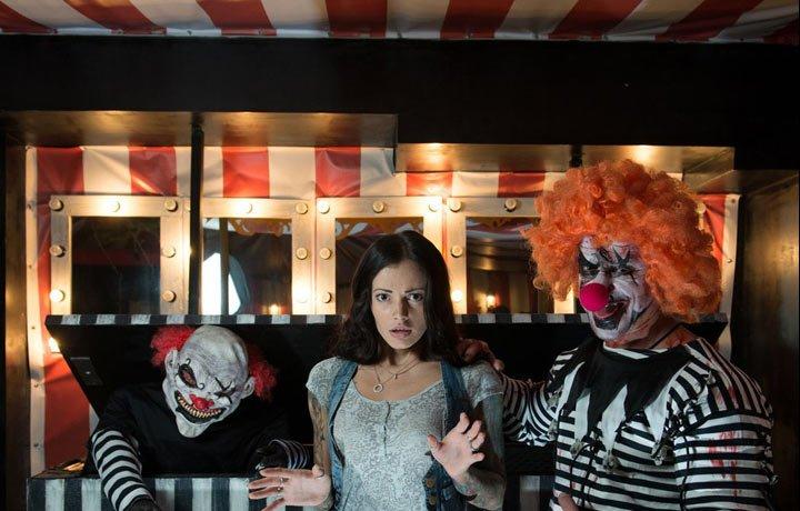 А вы боитесь клоунов? ExtraОбзор квеста Цирк дю Сатан от iLocked