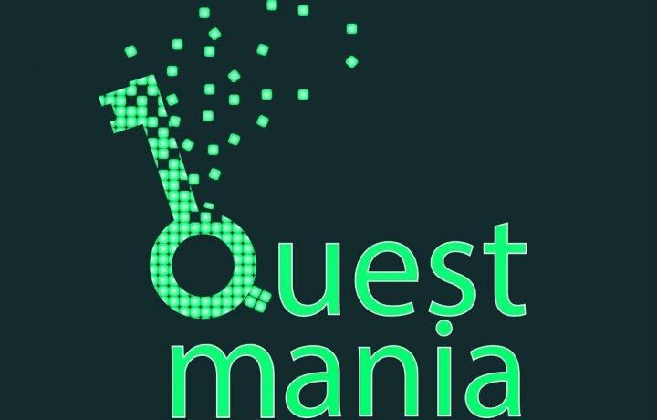 Questmania. Немного о том, как все строилось и что в итоге получилось.