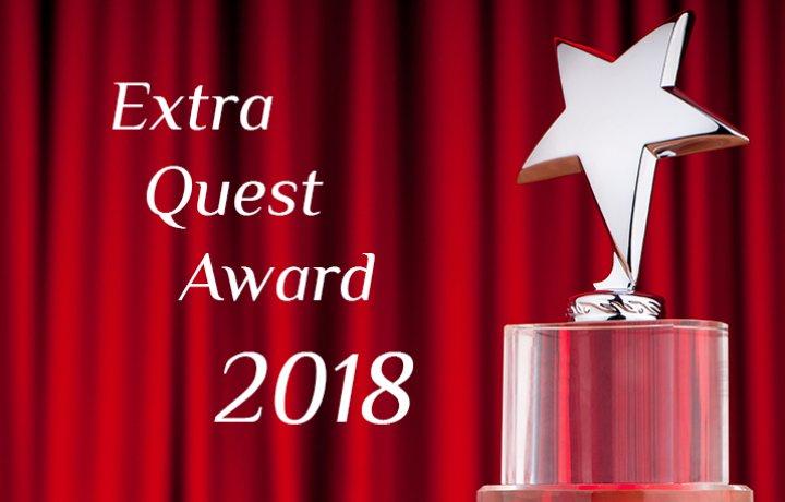Extra QuestAward 2018. 2 этап. Полуфиналы