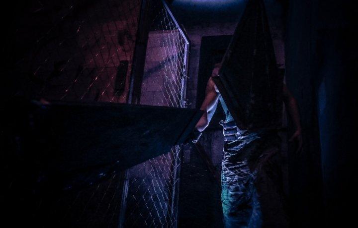 ExtraОбзор перфоманса Silent Hill