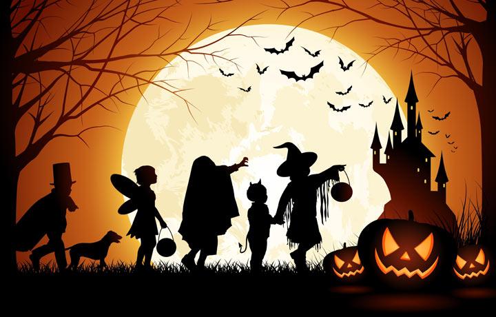 Что интересного готовят квеструмы на Хэллоуин 2015