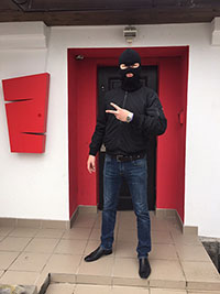 Стройка квестов DoorZ в Минске