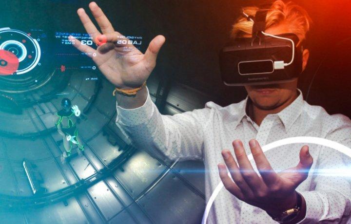 Обзор виртуальной игры COSMOS от GameRoom